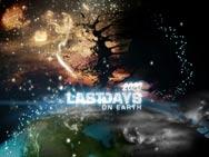 ABC's Last Days On Earth